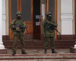 Conflict in Ukraine