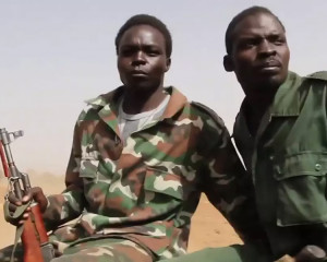 Sudan's Forgotten War